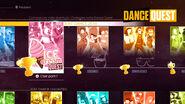 Dancequest icecream
