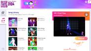Findyou jdnow menu computer 2020