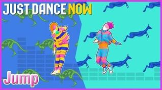 Jump (Major Lazer song) - Just Dance Now