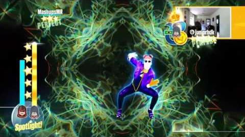 Just Dance 2017 - Spotlight WDF