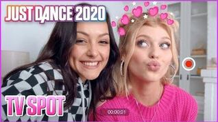 Just Dance 2020 TV Spot Join The Movement Ubisoft US