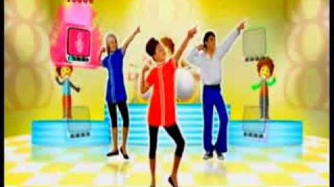 Just Dance Kids Funkytown by Lipps Inc