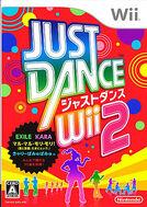 Just Dance Wii 2