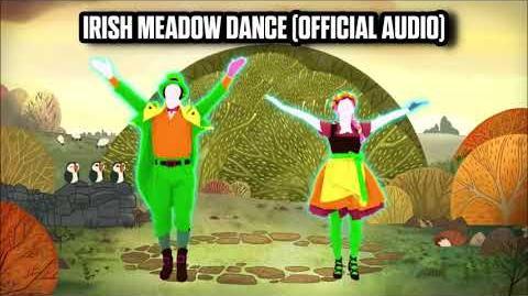 Irish Meadow Dance (Kids Mode) (Official Audio) - Just Dance Music