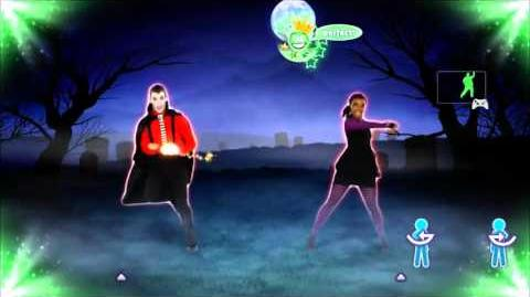 Just Dance Kids 2014 Problem (The Monster Remix)