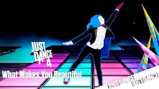 What Makes You Beautiful (Extreme Version) - Just Dance 4