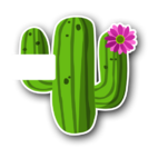 CactusSkin