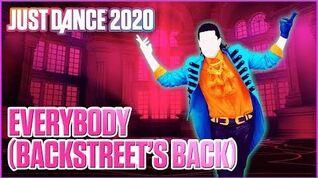 Everybody (Backstreet's Back) - Gameplay Teaser (US)