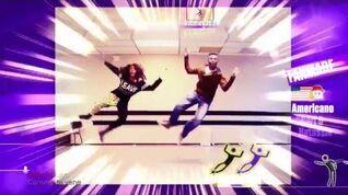 Just Dance 2016 - We No Speak Americano - FANMADE