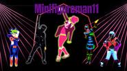 Request for Minifigureman11