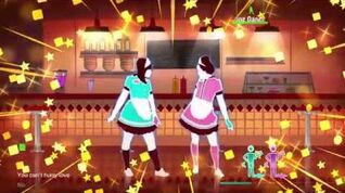 You Can't Hurry Love Unlimited Just Dance 2