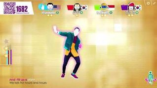 Just Dance Now Shape of You (5 stars)