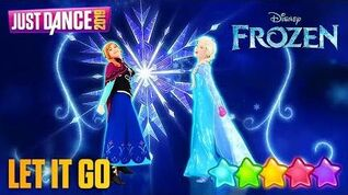 Let It Go - Just Dance 2019 (Kids Mode)