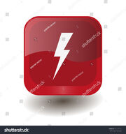 Stock-vector-red-square-button-with-white-lightning-sign-vector-design-for-website-272181542