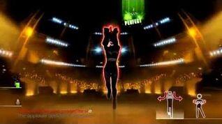 Applause (Alternate) - Just Dance 2014