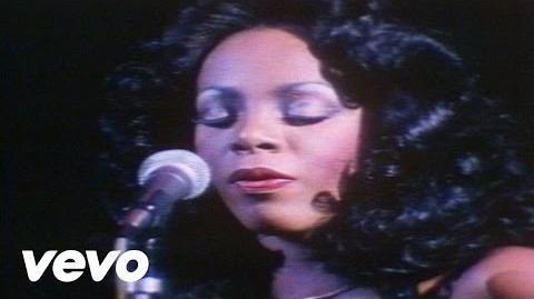 Donna Summer - I Feel Love (Live)