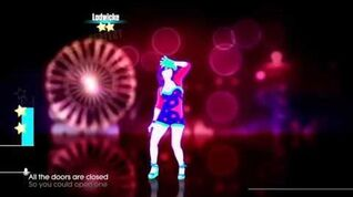 Firework - Katy Perry - Just Dance Unlimited