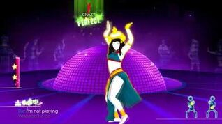 Just Dance 2014 - Fine China (Dance Mash-Up)