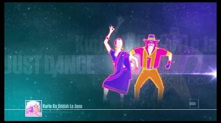 Just Dance Unlimited - Kurio Ko Uddah Le Jana - 5 Stars Score 12000