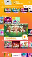 Kidsfivelittlemonkeys jdnow menu phone 2017