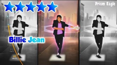 Michael Jackson The Experience - Billie Jean - 5 Stars
