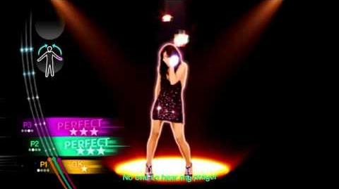 Gimme! Gimme! Gimme! (A Man After Midnight) - ABBA You Can Dance Gameplay Teaser (US)