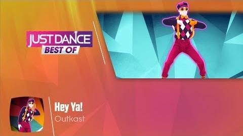 Hey Ya! - Just Dance Best Of