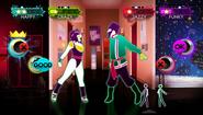 Hungariandance promo gameplay