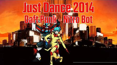 Just Dance 2014 - Robot Rock