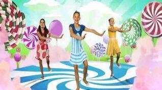 Just Dance Kids Lollipop