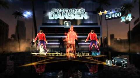 Michael Jackson The Experience - Sunset Driver - 5 STARS