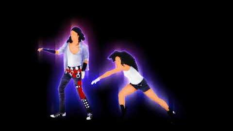 Michael Jackson The Experience Extraction Dirty Diana