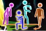 Walk This Way - Gold Move 1 & 3 (P4)