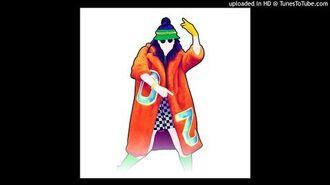 Billie Eilish- bad guy (Just Dance Version)