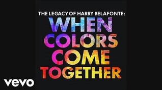 Harry Belafonte - Banana Boat (Day-O) Audio