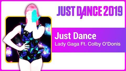 Just Dance - Just Dance 2019