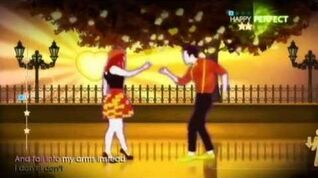 Just Dance 4 (DLC) One Thing
