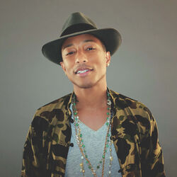 Pharrell Williams jdwiki category