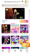 Abbadancingqueen jdnow menu phone 2020