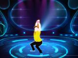 Just Dance Machine/Twerk