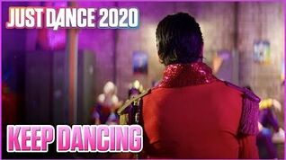 Just Dance 2020 Keep Dancing E3 2019 Ubisoft US