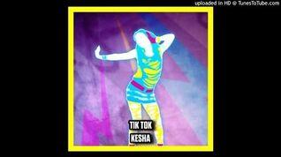 Kesha - Tik Tok (JD2)