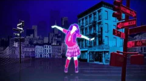 Kids in America - Just Dance Now (No GUI)