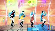 Lovemachine gameplay