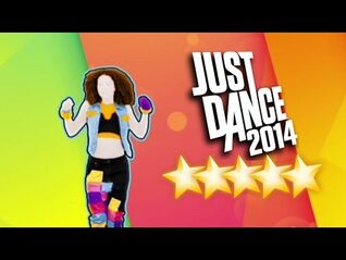 My Main Girl - Just Dance 2014