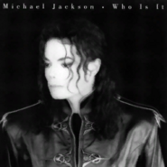 Whoisit mj cover generic