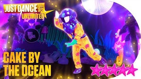 Cake By The Ocean - Just Dance 2019