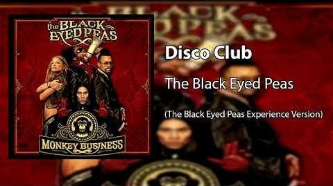 Disco Club (The Black Eyed Peas Experience Version)