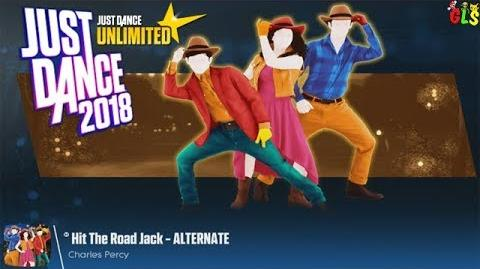 Hit The Road Jack (Line Dance Version) - Just Dance 2018