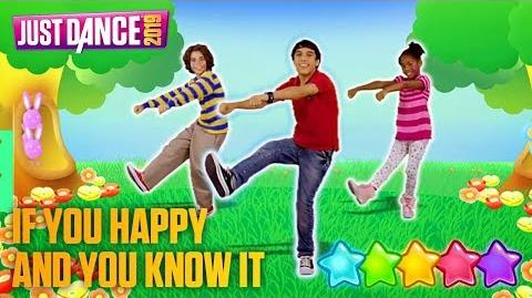 If You're Happy and You Know It (Kids Mode) - Just Dance 2019